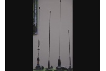 Ultra Performance (UP) Magnetic mount Antenna for USA and Canada